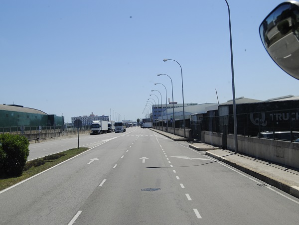 nacional carretera
